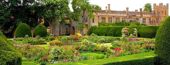 Garden Tours Of England - Tours of england